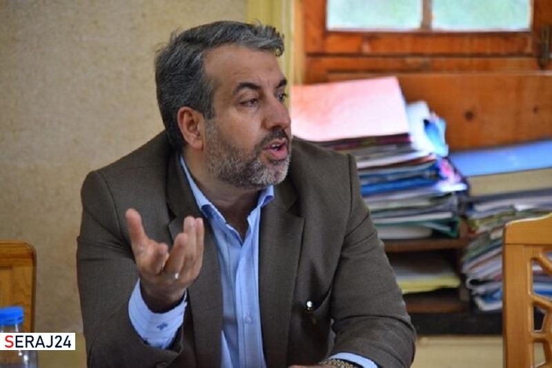پویش رسانهای «بانوان خط شکن» در استان گیلان