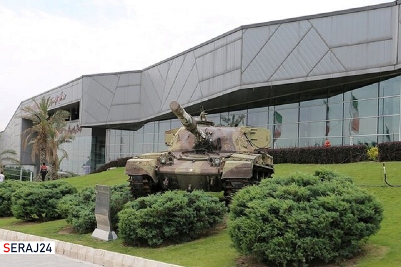 پیشرفت ۷۰ درصدی ساخت فاز نخست موزه انقلاب اسلامی و دفاع مقدس گیلان