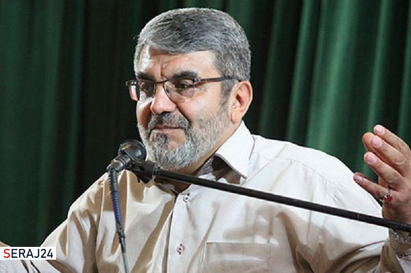 مقاومت امروز جهان ریشه در مقاومت خوزستان دارد