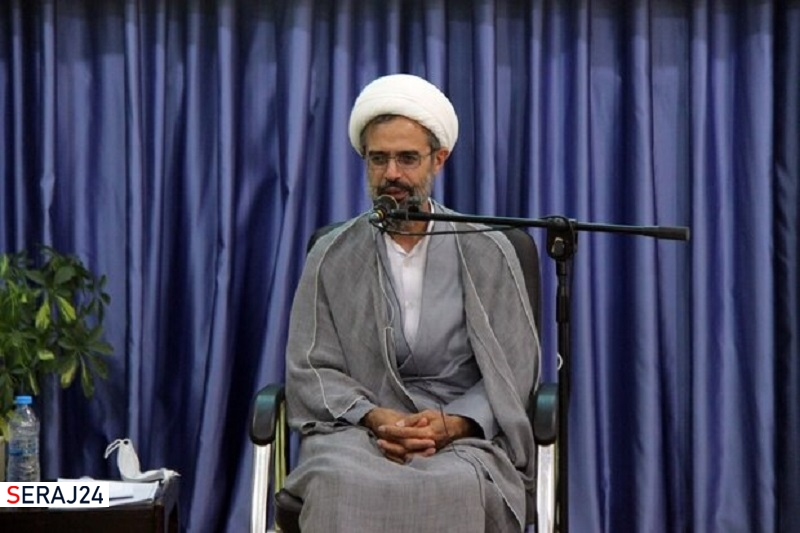 واقعه غدیر محور گسترش فضائل اسلامی و انسانی است
