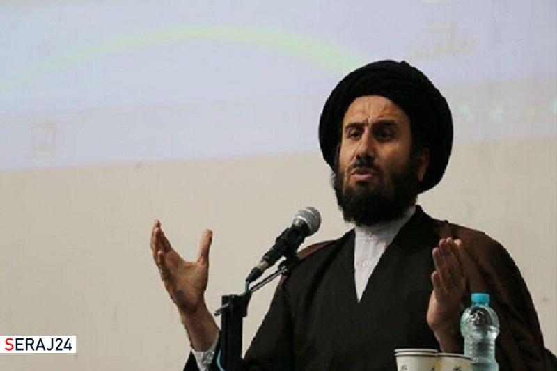 جهاد اصلی جوانان امروز شکستن محاصره تبلیغاتی دشمن است