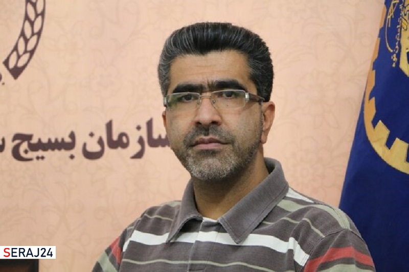 قرارگاه جهادگران مدرسه ساز استان فارس راه اندازی شد