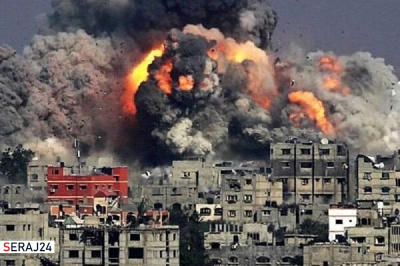 دستاوردهای بی نظیر نبرد ۱۲ روزه غزه در تاریخ ماندگار خواهد شد