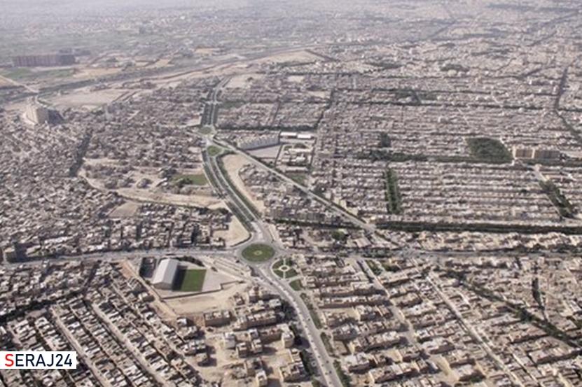 با مدیریت یکپارچه شهری فاصله داریم