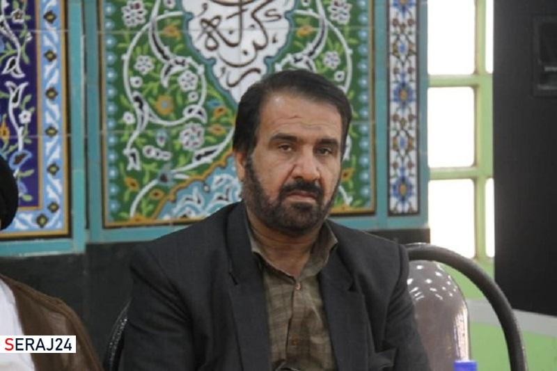 حضور حداکثری مردم در انتخابات نشان از اقتدار جمهوری اسلامی است