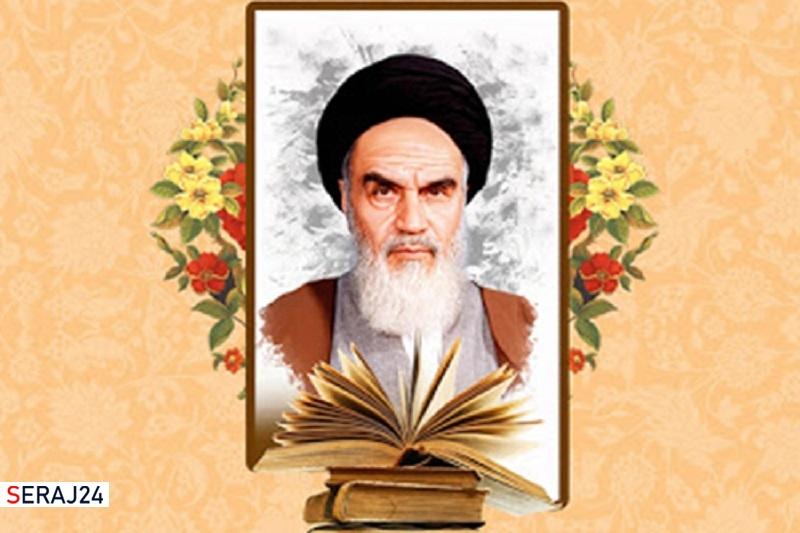 مسابقه مکتب خمینی(ره) در اصفهان برگزار می شود