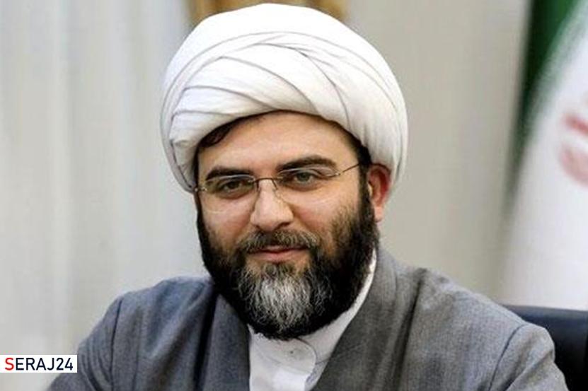 حجتالاسلام قمی: سهم بانوان در مشارکت افزایی انتخابات چشمگیر است