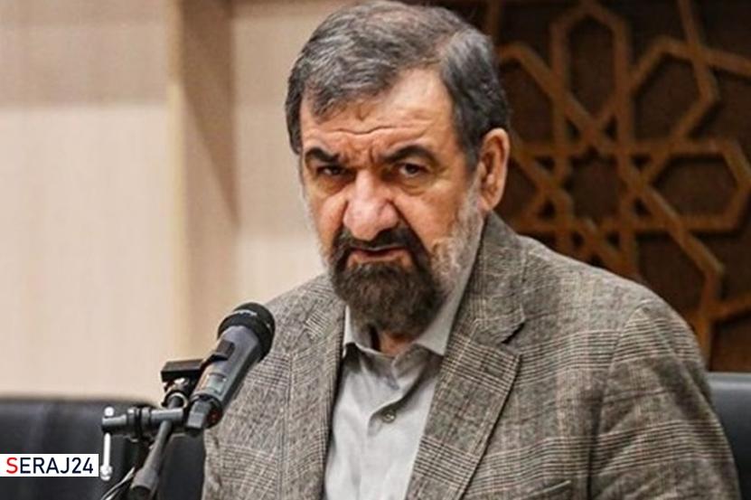 محسن رضایی: یارانه۴۵۰ هزارتومانی اثری بر قیمتها ندارد