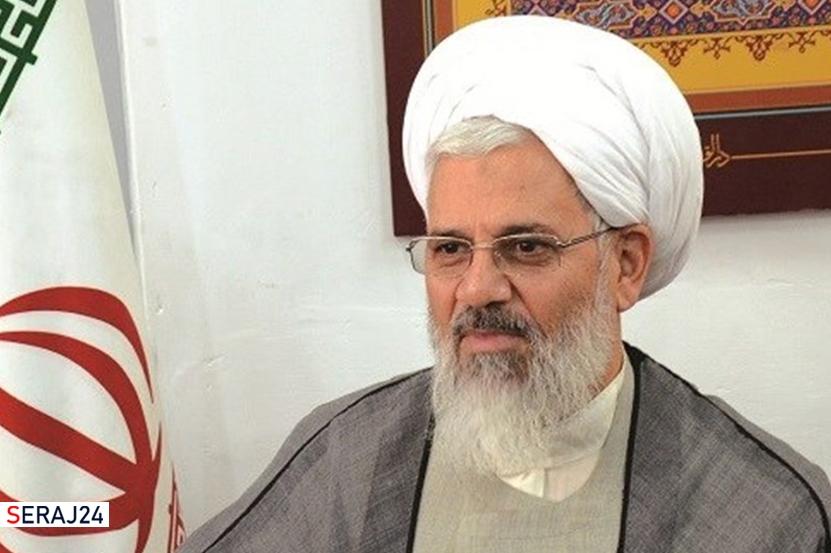 امام جمعه زنجان:  مردم ایران سیلی محکمتری به دشمنان در ۲۸ خرداد خواهند زد