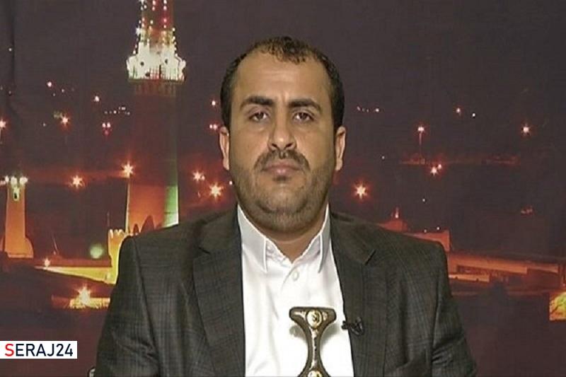 برخورداری ملت یمن از غذا و دارو حقی تضمین شده است