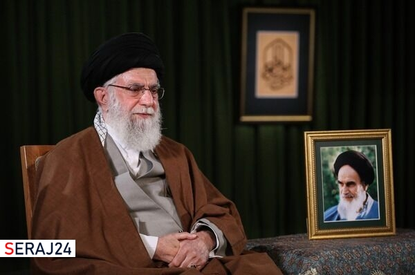 سخنرانی  رهبرمعظم انقلاب  در سالروز رحلت امام خمینی (ره)