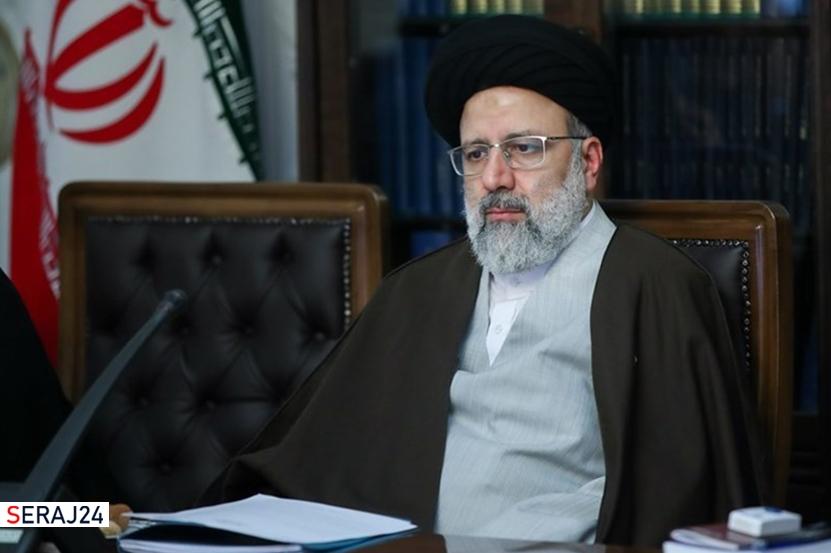 رئیسی: ۲۹ خرداد روز پایان فساد و رانت در کشور است