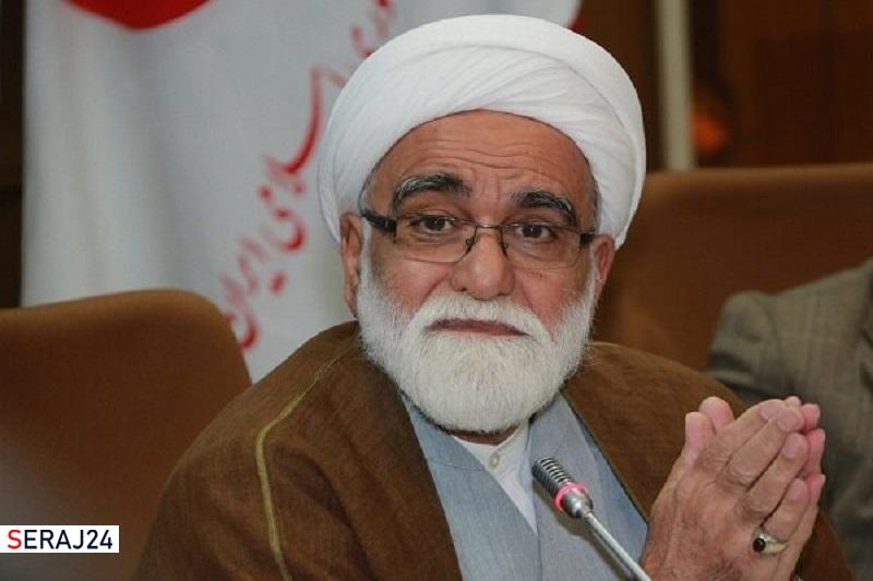 امام خمینی(ره) در اندیشه و عمل خداباور و مردم محور بود