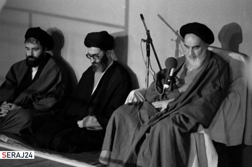 سخنان امام خمینی(ره) معیار خوبی برای شناخت نامزد اصلح ریاست جمهوری است
