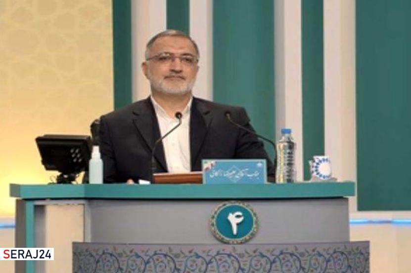 زاکانی: دولت روحانی با پول جیب مردم ارتزاق کرد