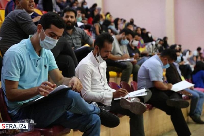 1000 جوان از محلههای کم برخوردار استخدام میشوند