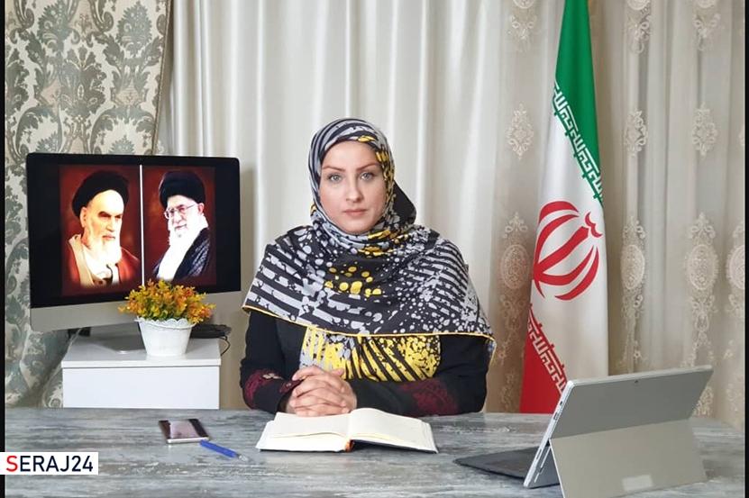 انتصاب مهرانگیز شکوری به ریاست کمیته بانوان ستاد مستقل اصولگرایی تهران