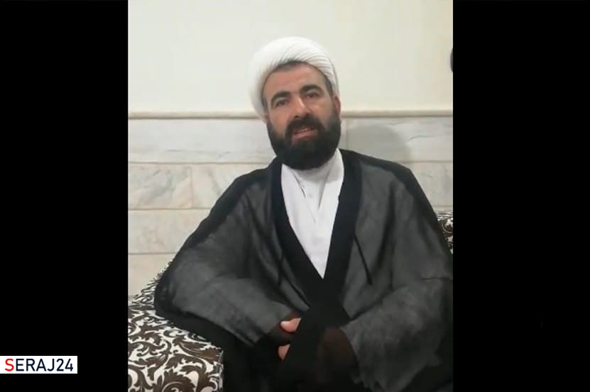 ویدئو/ انتقاد روحانی آذری زبان از همتی و مهرعلیزاده