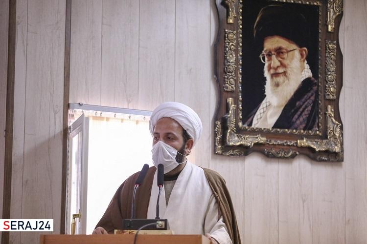رئیس دفتر نظارت استان فارس: شبکه نظارتی شورای نگهبان، مدیریت سلامت انتخابات را تضمین میکند