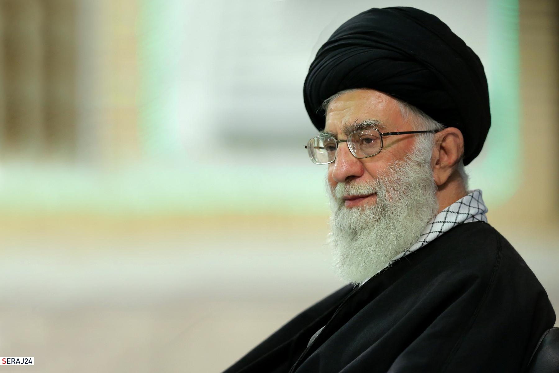 اطلاعیه دفتر رهبر انقلاب| مطلبی که درباره صالح و اصلح در رسانههای اجتماعی منتشر شده است اعتبار ندارد