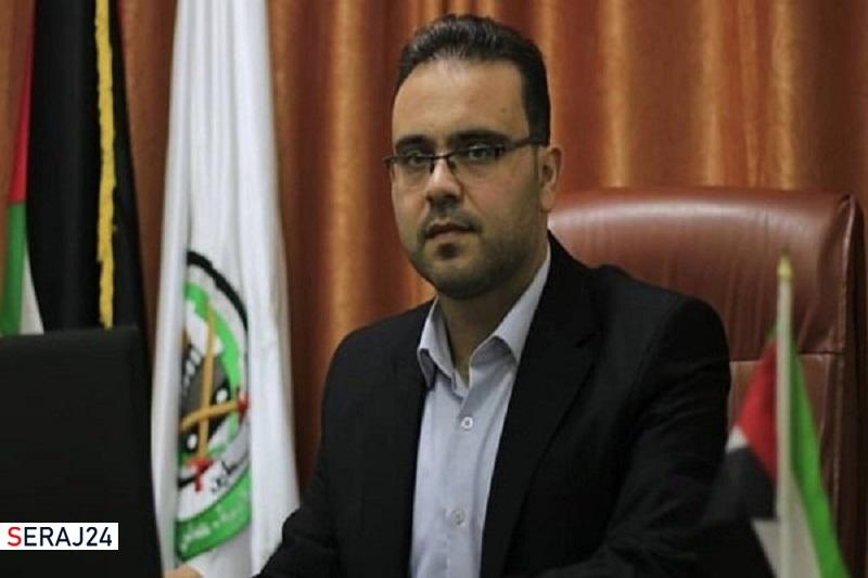 واکنش حماس به حمله رژیم صهیونیستی به سوریه