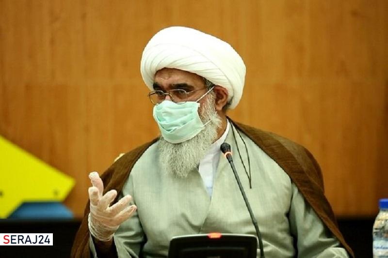 بوشهر پایتخت مبارزات استکباری ایران است