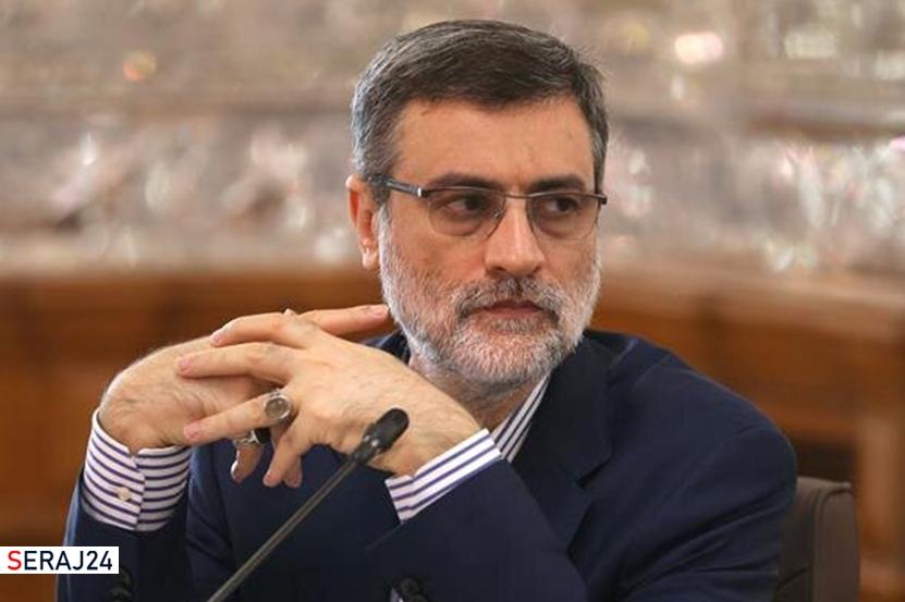 قاضیزادههاشمی: جابهجایی اتوبوسی مدیران مشکلات مردم را حل نمیکند / تصمیم داریم در دولت سلام ۴۸۵ پایتخت داشته باشیم