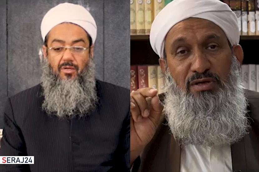 ویدئو/ دعوت 2 تن از علمای اهل سنت از مردم برای مشارکت در انتخابات