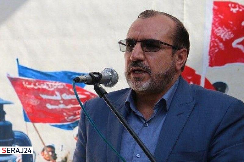 گفتمان انقلاب در انتخابات ریاست جمهوری محقق میشود
