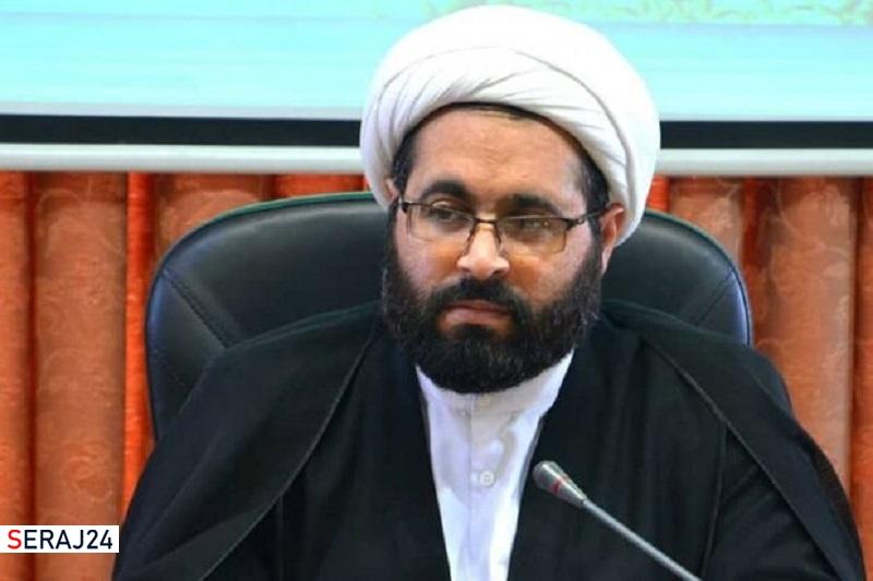 همایش بزرگ بانوان فرهنگی و انقلابی استان زنجان برگزار می شود
