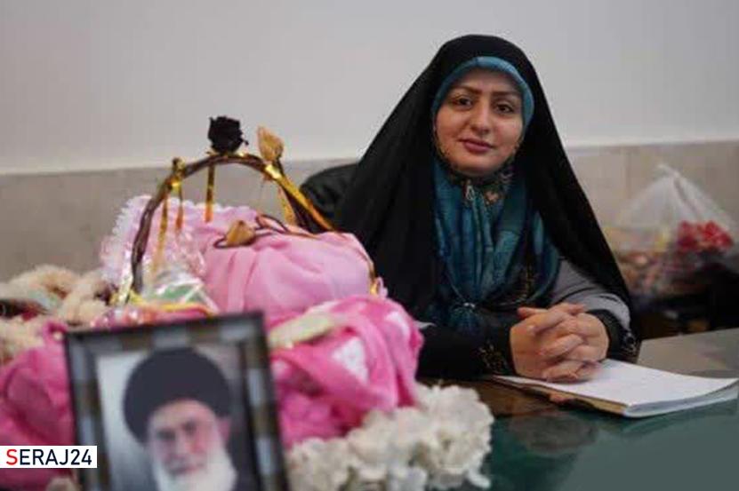 در دولت روحانی کمتر کسی توانسته ازدواج کند/شرکت نکردن در انتخابات یعنی اجازه می دهیم کسی دیگر برایمان تصمیم بگیرد