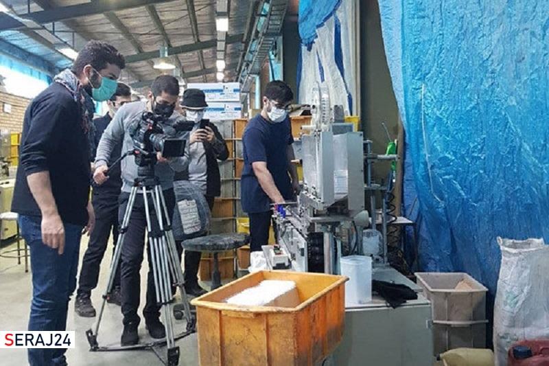 مستندی درباره «صفر تا صد» کالای ایرانی در تلویزیون