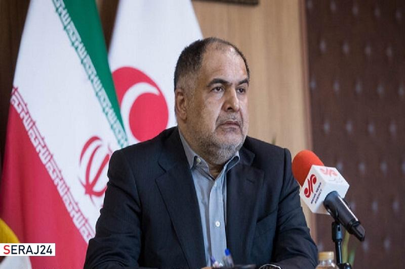 پوشش انتخابات ایران توسط 500 خبرنگار خارجی از 226 رسانه
