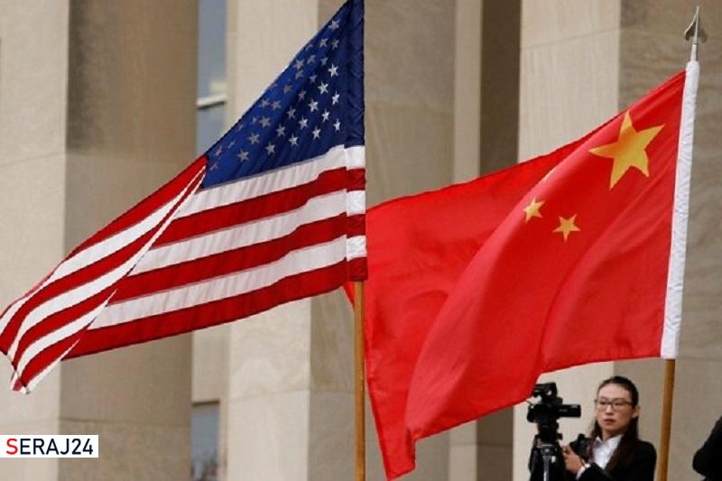 آمریکا فناوری های نوظهور را از دسترس چین دور می کند