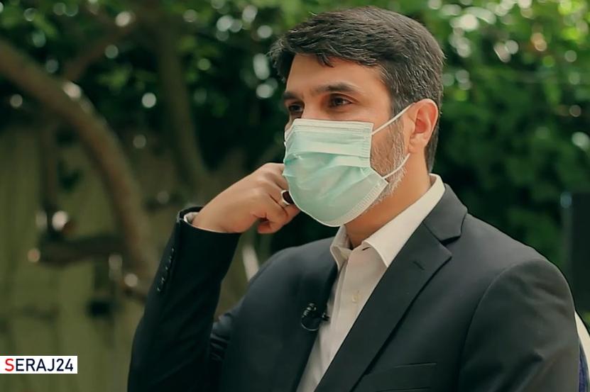 ویدئو/ نامزد انتخابات 1400 شورای شهر تهران: امیدواریم بتوانیم در مدیریت شهری موثر واقع شویم
