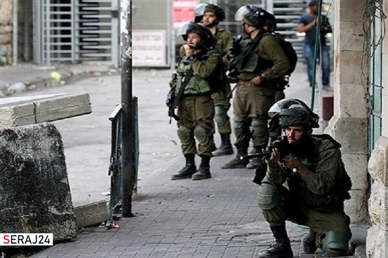 شهادت زن فلسطینی به ضرب گلوله نظامیان صهیونیست در «قدس اشغالی»