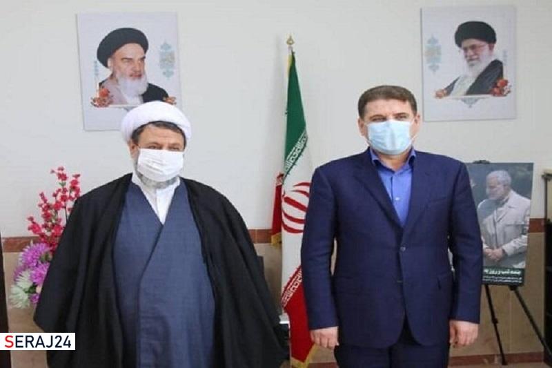 انتخابات جلوهای از مکتب شهید سلیمانی است