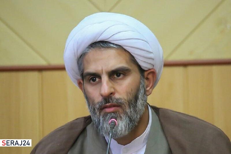اقتدار نظام اسلامی با حماسه حضور مردم رقم میخورد
