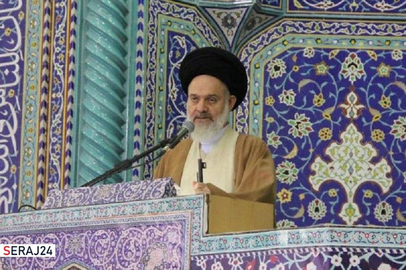 نماز جمعه قم به امامت آیت الله حسینی بوشهری اقامه می شود