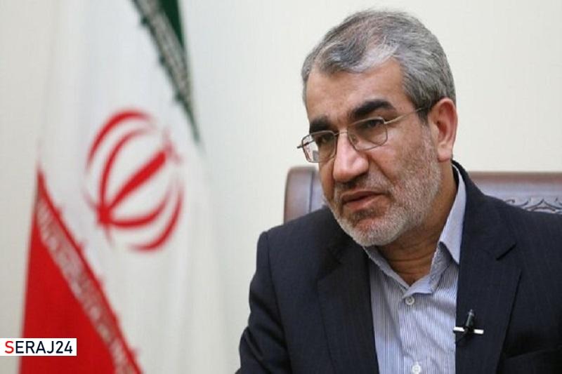 رأی ایرانیان مقیم خارج، پاسخی محکم به مخالفان جمهوریت بود