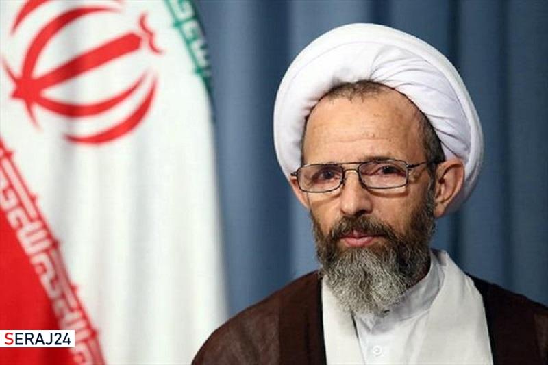 پیام تبریک آیتالله محمود رجبی به رهبر معظم انقلاب