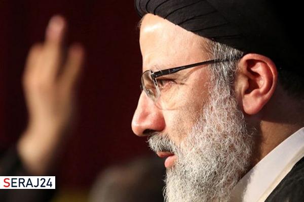 سید ابراهیم رئیسی  با  کسب 17 میلیون و 926  هزار رأی  هشتمین رئیس جمهور کشور شد