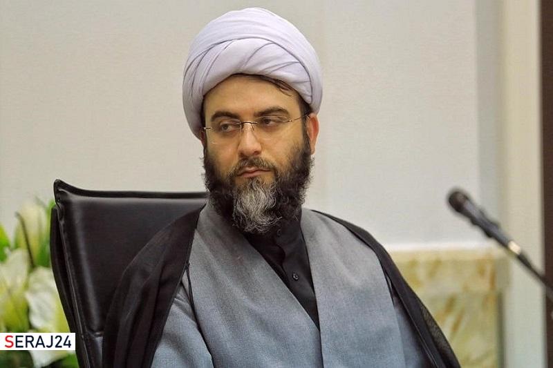 قدردانی رئیس سازمان تبلیغات اسلامی از حضور پرشور ملت ایران در انتخابات