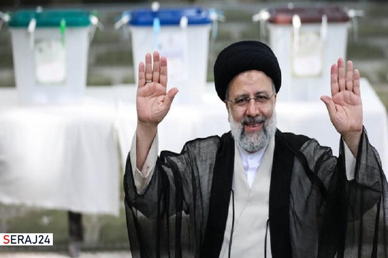 رجاء واثق دارم زمینه دولتِ جوان حزباللهی را فراهم خواهید کرد