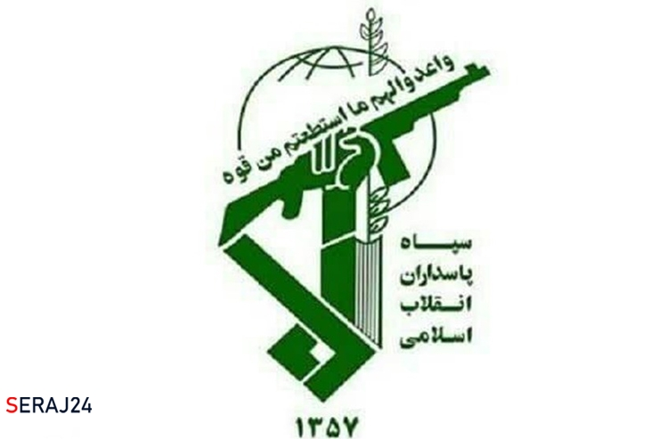 قدردانی سپاه از مشارکت حماسی ملت در انتخابات