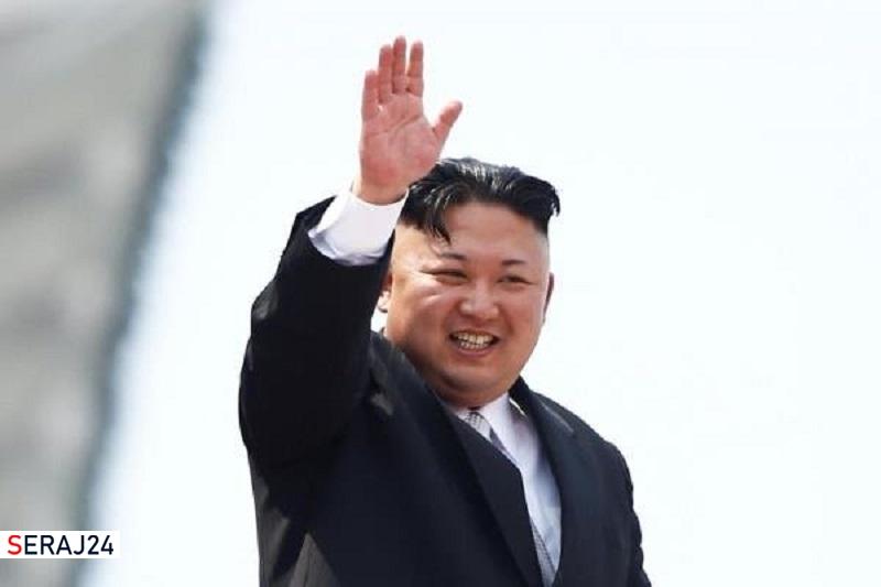 رهبر کره شمالی پیروزی رئیسی در انتخابات را تبریک گفت