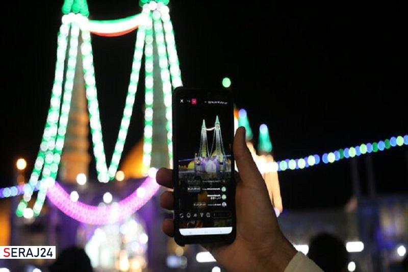 ۷۰ هزار نام رضا در خراسان شمالی ثبت شده است