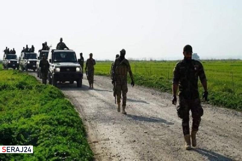 نیروهای «حشد شعبی» قصاب داعش را به هلاکت رساندند
