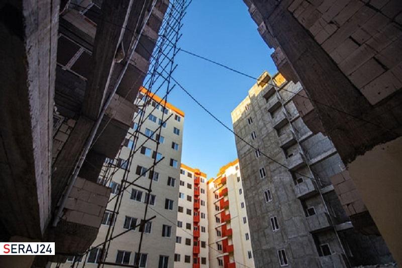 ایرادات شورای نگهبان به طرح جهش تولید و تامین مسکن رفع شد