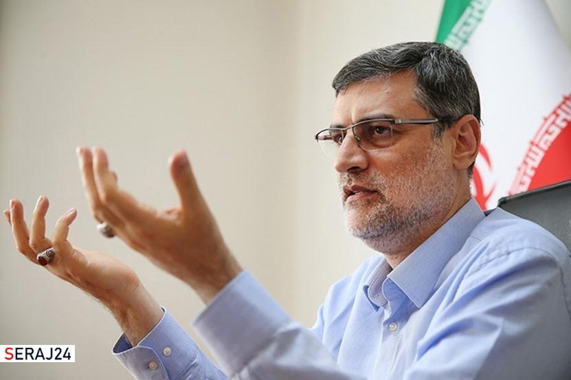 قاضیزاده هاشمی: یاریگر دولت منتخب خواهیم بود/ مدیران نالایق و ضعیف باید حذف شوند